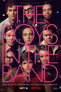 The Boys in the Band | Watch Movies Online