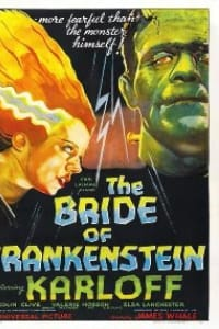 The Bride Of Frankenstein | Bmovies