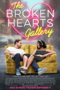 The Broken Hearts Gallery | Watch Movies Online