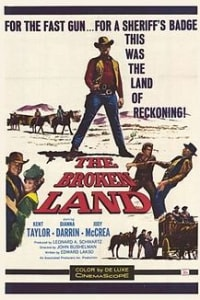 The Broken Land | Bmovies