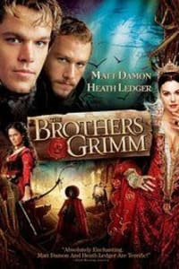 The Brothers Grimm | Bmovies