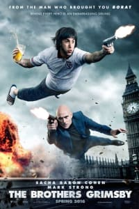 The Brothers Grimsby | Bmovies