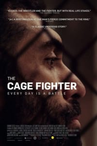 The Cage Fighter | Bmovies