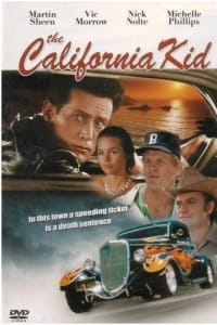 The California Kid | Bmovies
