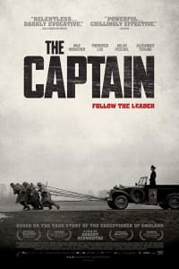 The Captain (Der Hauptmann) | Bmovies