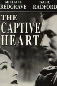 The Captive Heart   Bmovies