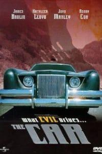 The Car | Bmovies