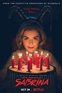 The Chilling Adventures of Sabrina - Season 1 | Bmovies