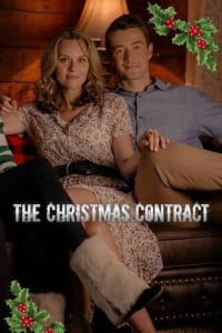 The Christmas Contract   Bmovies