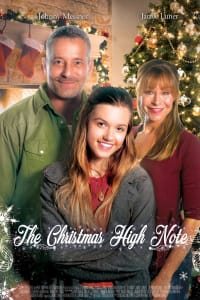 The Christmas High Note | Bmovies
