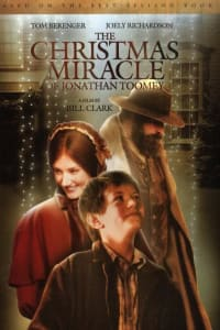 The Christmas Miracle Of Jonathan Toomey   Bmovies