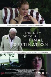 The City of Your Final Destination | Bmovies