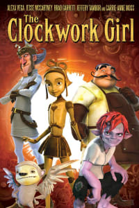 The Clockwork Girl | Watch Movies Online
