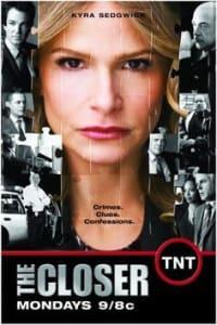 The Closer - Season 2 | Bmovies