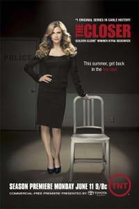 The Closer - Season 4 | Bmovies
