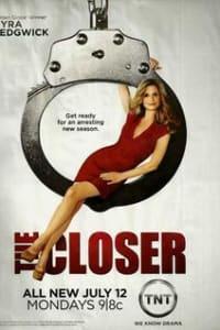 The Closer - Season 6 | Bmovies