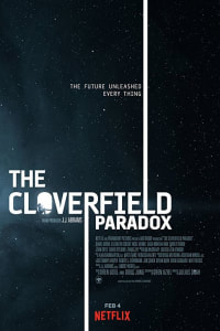 The Cloverfield Paradox | Bmovies