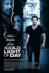 The Cold Light Of Day | Bmovies