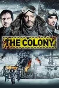 The Colony | Bmovies