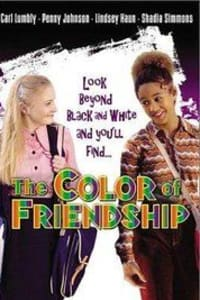 The Color of Friendship | Bmovies