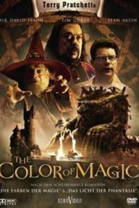 The Color of Magic Part 1 | Bmovies