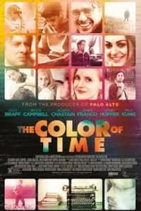 The Color Of Time | Bmovies