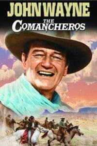 The Comancheros | Bmovies