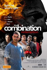 The Combination Redemption | Bmovies