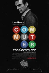 The Commuter | Bmovies