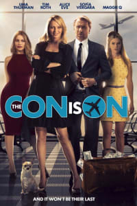 The Con Is On | Bmovies