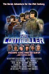 The Controller | Bmovies