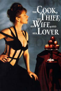 The Cook, the Thief, His Wife & Her Lover | Bmovies