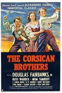The Corsican Brothers | Bmovies