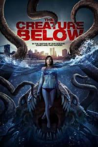 The Creature Below | Bmovies