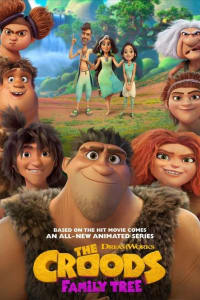 The Croods: Family Tree - Season 1 | Watch Movies Online