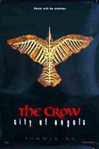 The Crow City of Angels | Bmovies
