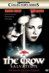 The Crow: Salvation | Bmovies
