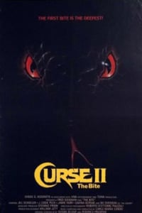 The Curse II: The Bite | Bmovies
