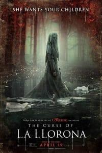 The Curse of La Llorona | Bmovies