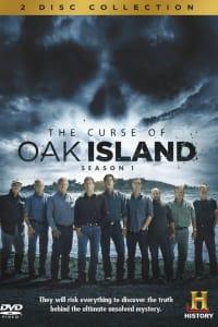 The Curse of Oak Island: Drilling Down - Season 2 | Bmovies