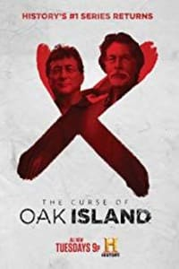 The Curse of Oak Island - Season 6 | Bmovies