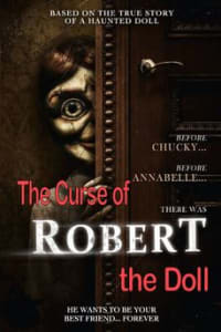 The Curse of Robert the Doll | Bmovies