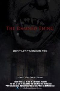 The Damned Thing | Bmovies