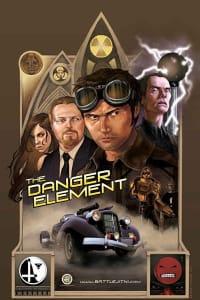 The Danger Element | Bmovies
