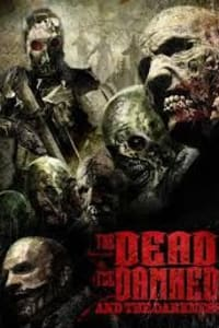 The Dead The Damned And The Darkness   Bmovies