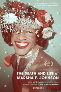The Death and Life of Marsha P. Johnson | Bmovies