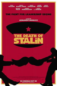 The Death of Stalin | Bmovies
