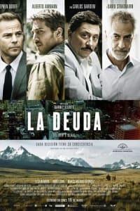 The Debt (2016) | Bmovies