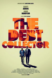 The Debt Collector | Bmovies