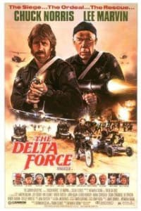 The Delta Force | Bmovies